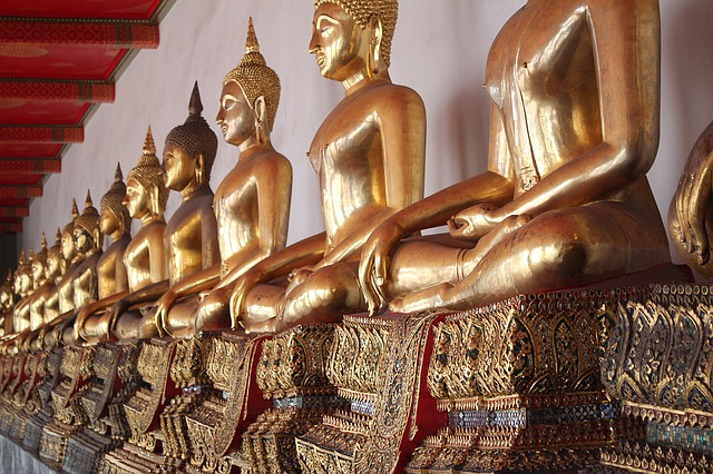 10 tips til at rejse i Thailand på et stramt budget