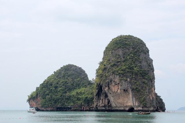 fede steder i thailand