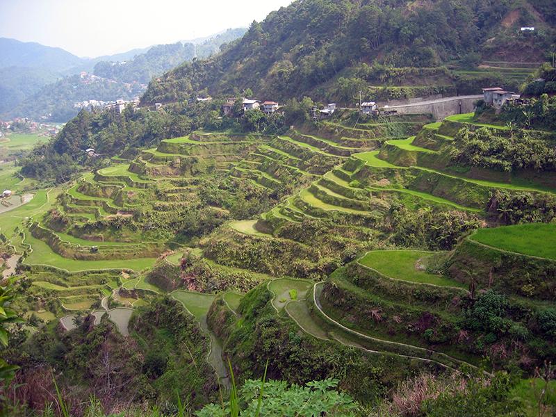 Philippine Cordilleras