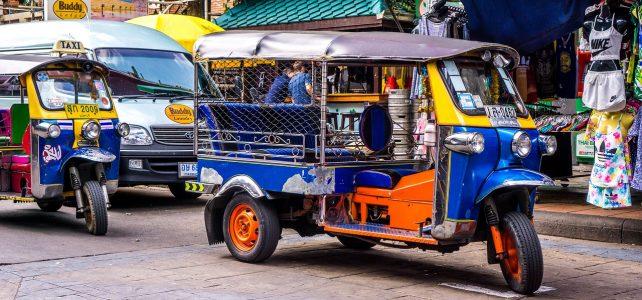 Kom helt tæt på østens charme og fred på Sri Lanka